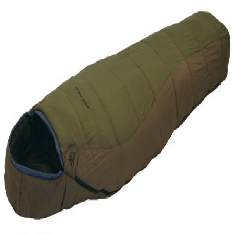 ALPS Mountaineering Desert Pine Mummy Sleeping Bag (0 Degree) by