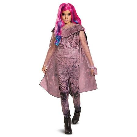 Descendants 3 Girls Audrey Deluxe Costume - image 1 de 3