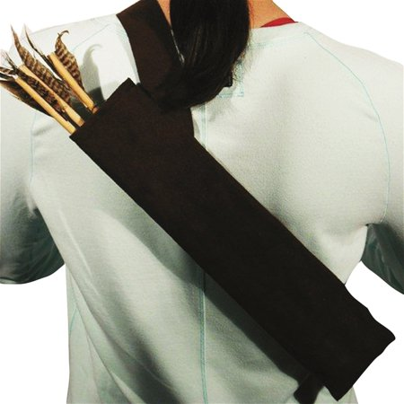 Quiver With 3 Arrows Costume Accessory](Costume Arrow)