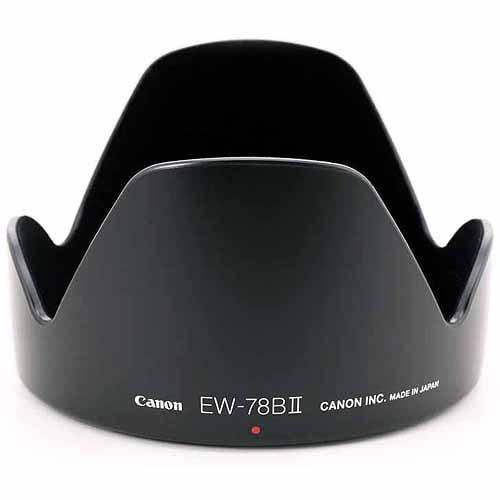 Canon EW-78B II Lens Hood for EF 28-135mm IS USM