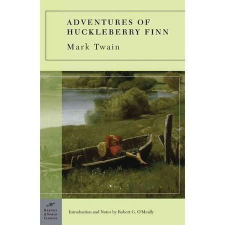 Adventures od huck