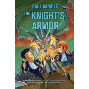The Knight's Armor: Book 3 of the Ministry of SUITs - eBook