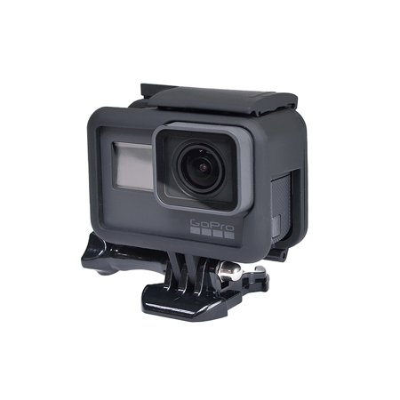 Certified Refurbished - GoPro Hero5 Black Ultra HD 4K Wi-Fi Action Camera CHDHX-501](gopro hero5 black 4k action camera black friday)