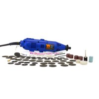 Wen Variable Speed Rotary Tool Kit 100 Accessories