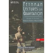 Feynman Lectures On Gravitation - eBook