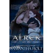 Alrek - eBook