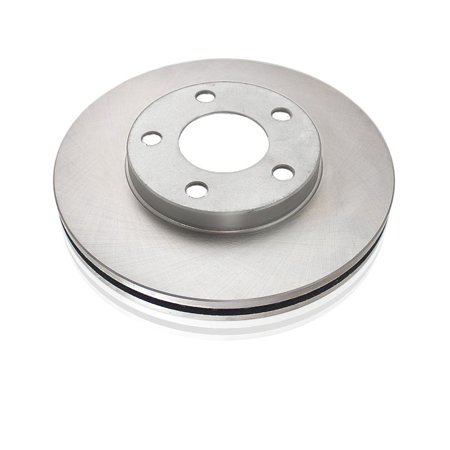 Power Stop Brake Rotor - Power Stop JBR1504 Autospecialty OE Replacement Brake Rotor - Front