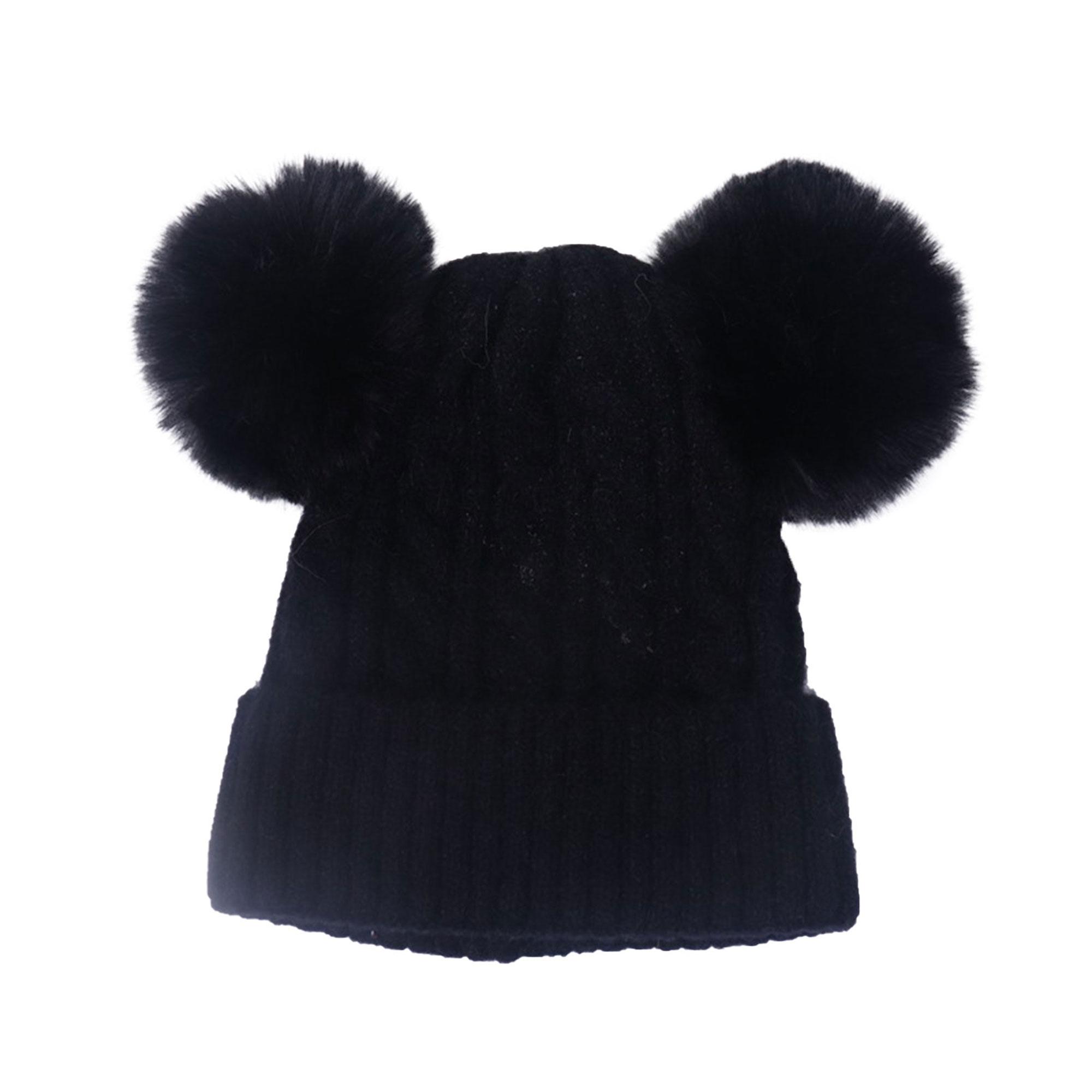 Hat Hat Autumn Autumn Winter Warm Knitted One Size Unisex Stylish Stunning