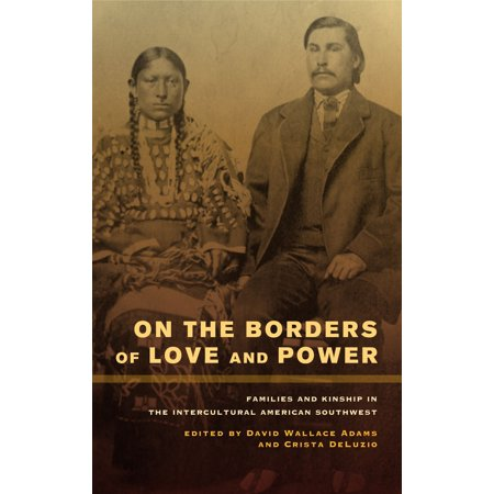 On the Borders of Love and Power - eBook