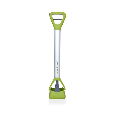 Earth Rated® Pooper Scooper for Pet Waste, Backyard Pickups (Made in Canada)