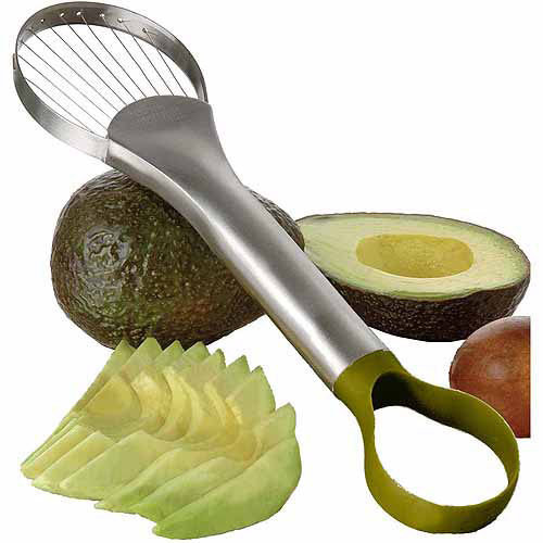 Amco Focus Products Group Avocado Slicer and Pitter by Amco Focus Products Group