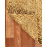 Natural Area Rugs Tokyo Hand Crafted Malt Area Rug