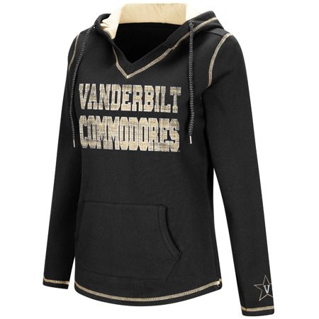 Drinking Team Adult Sweatshirt (Vanderbilt Commodores Women's NCAA
