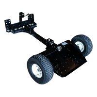 Bradley Mowers TS2006N Two Wheel Sulky - Lift & Latch