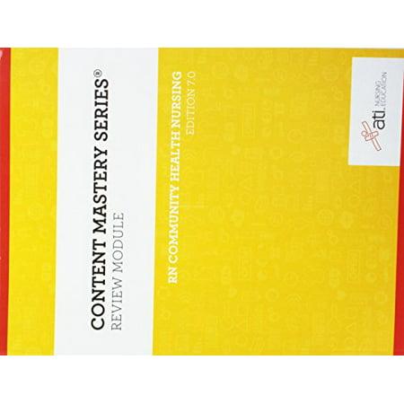 019373ae532f7 RN Maternal Newborn Nursing Edition 10.0, 9781565335691, Paperback, 1 -  Walmart.com