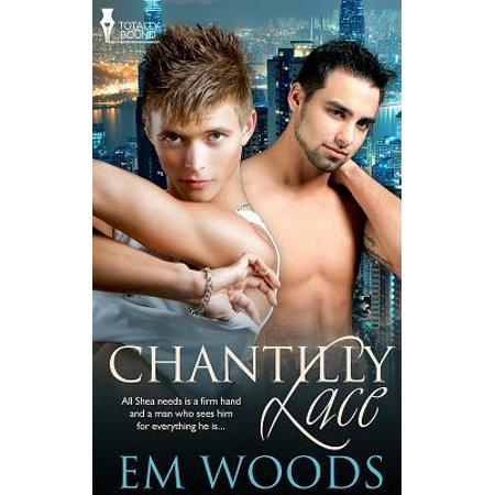 Chantilly Lace - eBook (Chantilly Lace Mat)