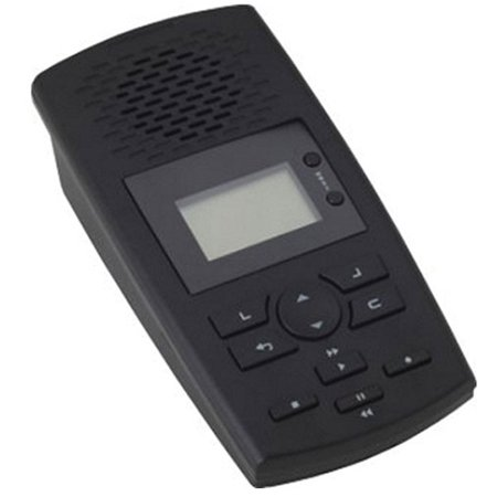 Call Assistant SD Digital Phone Call Recorder Landline Recording Device, Stand Alone Desktop