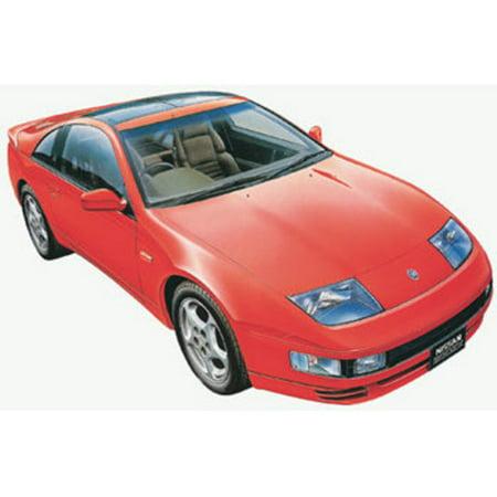24087 1/24 Nissan 300ZX Turbo (300zx Best Turbo Upgrade)