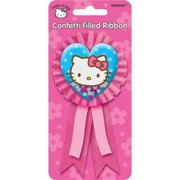 Hello Kitty Guest of Honor Ribbon - Birthday and Theme Party Supplies
