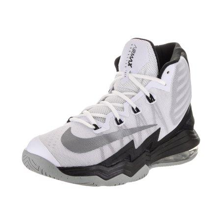 1795b3620b27 Nike - Nike Men s Air Max Audacity 2016 Basketball Shoe - Walmart.com
