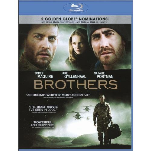 Brothers (Blu-ray) (Widescreen)