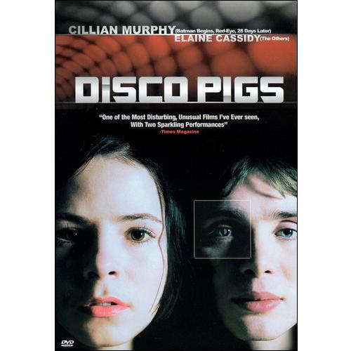 Disco Pigs (Full Frame)