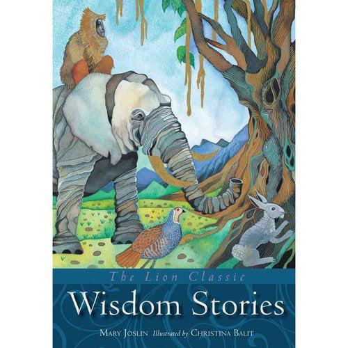 The Lion Classic Wisdom Stories