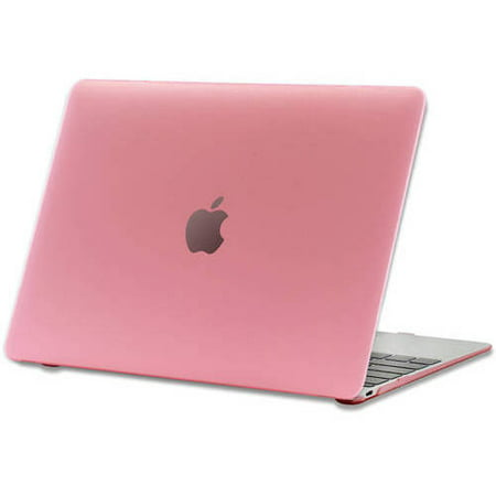 new product 3b601 26bad iBenzer Soft-Touch New MacBook 12