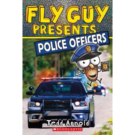 Fly Guy Presents: Police Officers (Paperback)](Officer Judy)