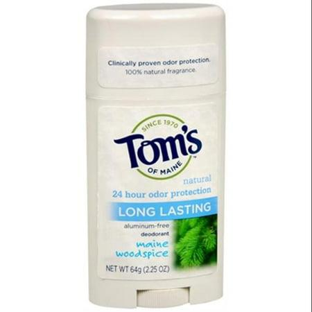 Tom S Of Maine Natural Deodorant At Walmart