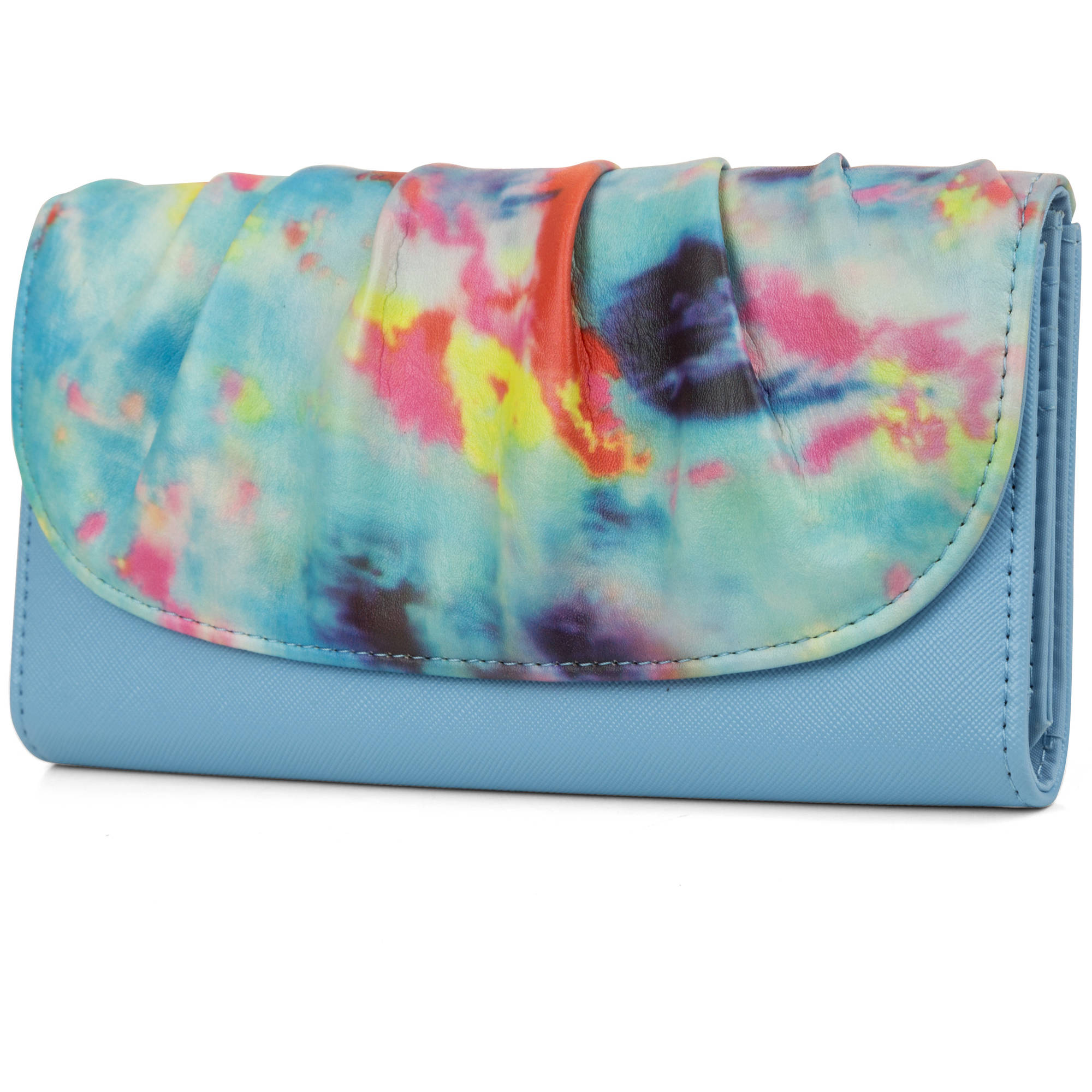 George Women's Floral Wallet