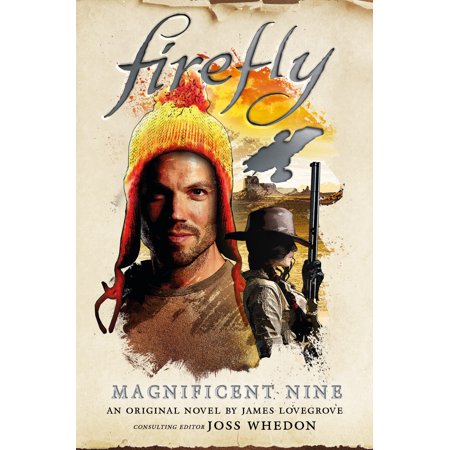 Firefly Catalog (Firefly - The Magnificent)