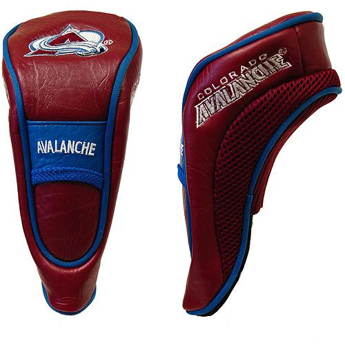Team Golf NHL Colorado Avalanche Hybrid Head Cover