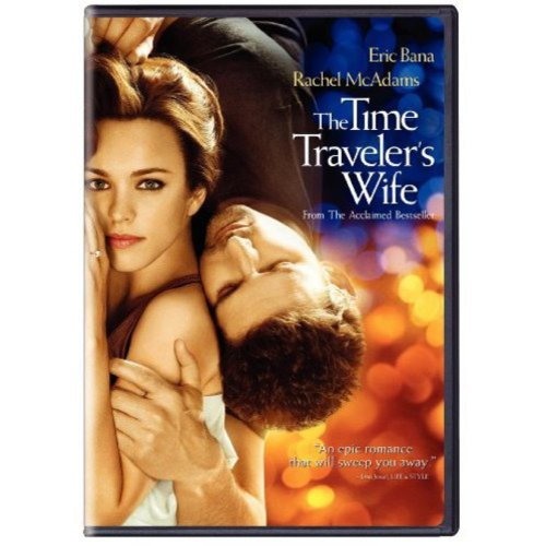 TIME TRAVELERS WIFE (DVD/WS)