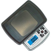 Magnum 500 by 500 x 0.1 gram Digital Pocket Scale, Backlit LCD Display By US Balance