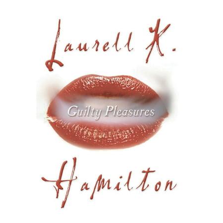 Guilty Pleasures : An Anita Blake, Vampire Hunter Novel](Abe Vampire Hunter)