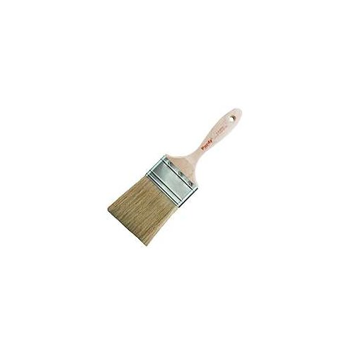 Purdy Corporation 380430 3-Inch White Sprig China Bristle Professional Enamel Brush