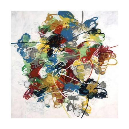 Silly String Print Wall Art By Kari Taylor](Buy Silly String In Bulk)
