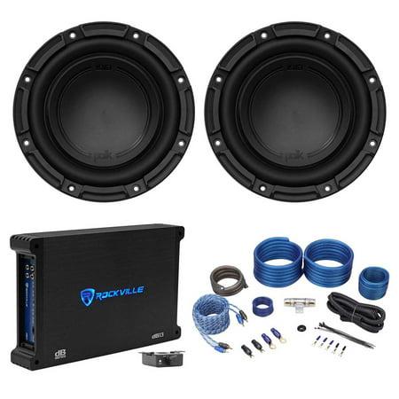 polk audio car amplifier manuals