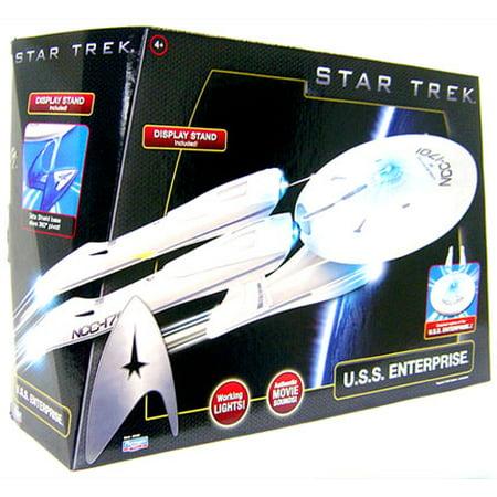 Uss Enterprise Star (star trek - uss enterprise iconic vehicle (discontinued by manufacturer))