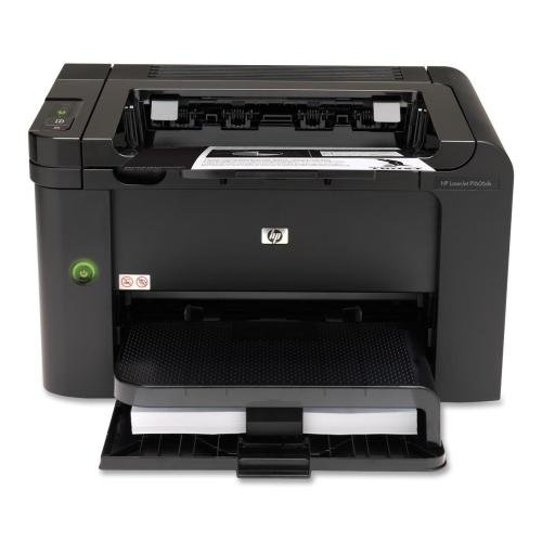 HP Refurbish LaserJet P1606DN Laser Printer (CE749A) - Seller Refurb
