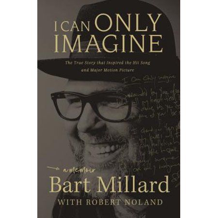 I Can Only Imagine - eBook (I Can Only Imagine Karaoke)