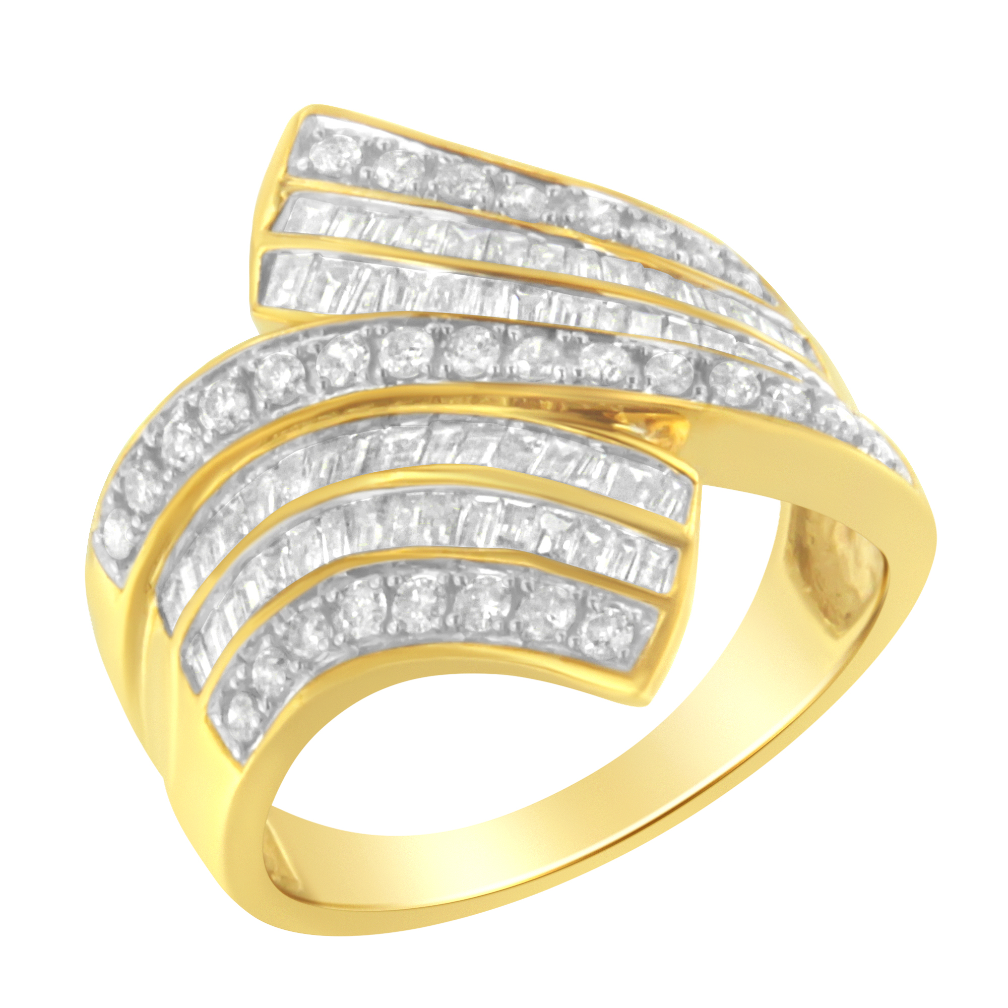 Original Classics 10k Yellow Gold Plated Sterling Silver
