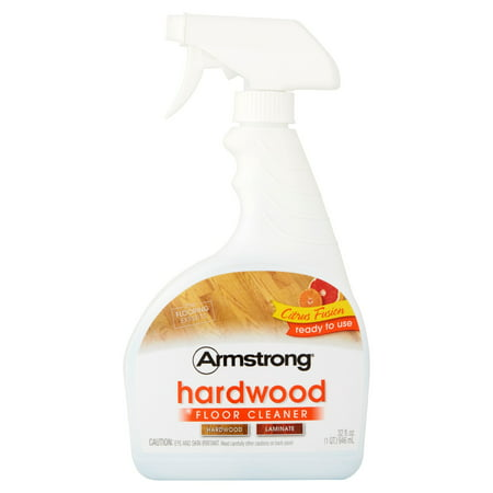Armstrong Hardwood Floor Cleaner Spray 32 Fl Oz