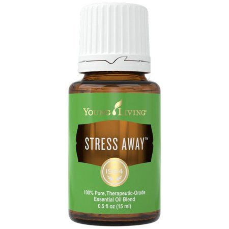 Young Living Stress Away Essential Oil 15 ml