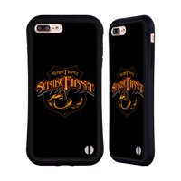 OFFICIAL WWE RANDY ORTON HYBRID CASE FOR APPLE IPHONES PHONES