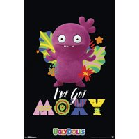 UglyDolls - Moxie