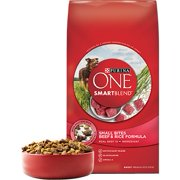 Purina Small Bites Beef & Rice Formula Adult Premium Dog Food