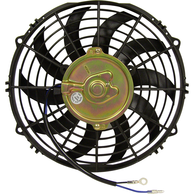 New UAC CF 0010MPS A/C Condenser Fan -- Condenser Fan