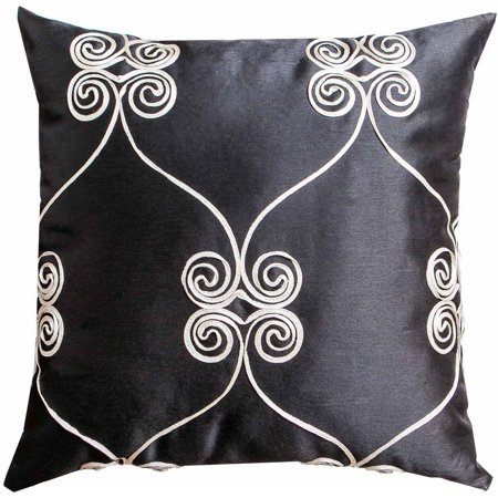 Josh Johnson Arabesque Decorative Pillow Collection